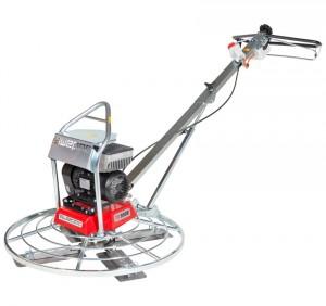 Бетоноотделочные машины/вертолеты