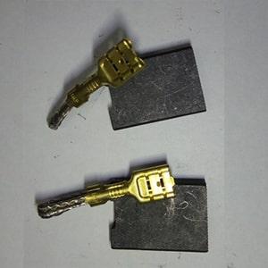 1607014171 Угольные щетки на болгарку Bosch