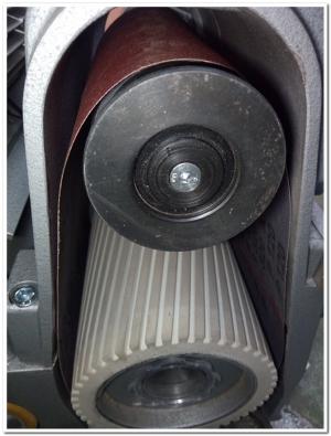 Аренда паркетошлифовальной машины СО-301