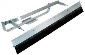 Адаптер со щеткой ENAR для профилирования поверхности бетона