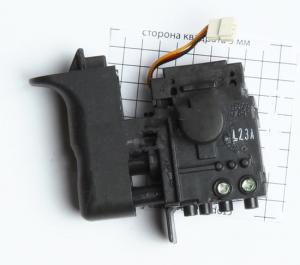 Выключатель серия HP2070/F Makita (650212-1)
