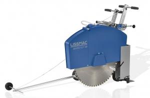 Аренда нарезчика швов с электро двигателем для резки глубиной до 32 см