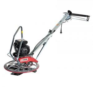 Swepac TR 600E