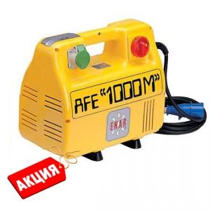 Частотный преобразователь AFE 1000M - акционная стоимость 21000 грн
