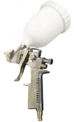 Аренда пневматического краскопульта с компрессором