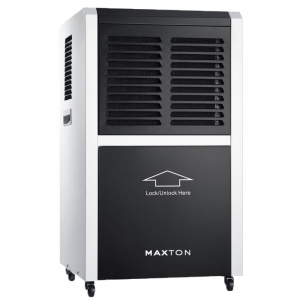 Аренда промышленного осушителя воздуха Maxton MX-60L