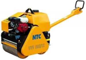 Виброкаток NTC VVV 600/12