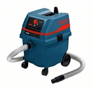 Аренда промышленного пылесоса Bosch GAS 25