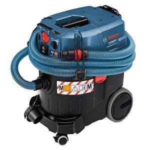 Аренда промышленного пылесоса Bosch GAS 35