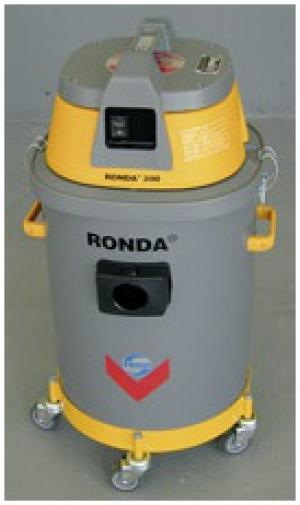 Аренда пылесоса для влажной и сухой пыли Ronda 300