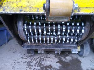 Аренда роторно-фрезеровальной машины  RT3200