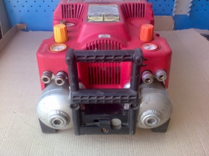 Аренда компрессора MAX AKHL 1050E