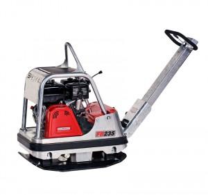 Аренда реверсивной виброплиты с бензиновым двигателем 200 кг