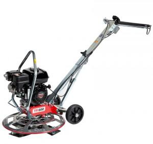 Swepac TR 600P