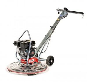 Swepac TR 750P