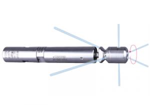 Роторная форсунка drainspeed 30 для чистки труб