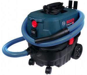 Аренда промышленного пылесоса Bosch GAS 12-25