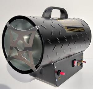 Аренда газовой пушки 30 кВт