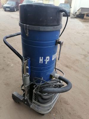 Аренда промышленного пылесоса HI-POWER PI-10