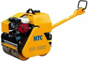 Виброкаток NTC VVV 700/22