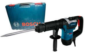 Аренда отбойного молотка Bosch GSH 501