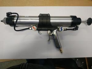 Аренда пневматического пистолета для герметика Air Pro CG2033M-13