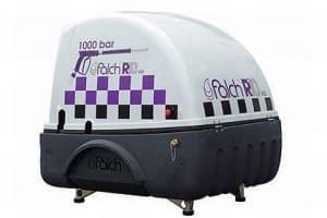 Оренда водоструминного апарату 1000 бар Falch R10