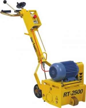 Airtec Roto-Tiger RT 2500 EL