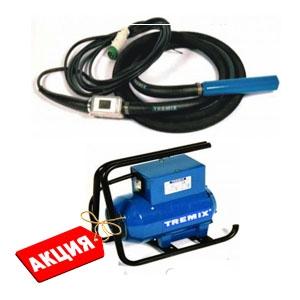 Частотный преобразователь OM 750 и глубинный вибратор EX56 - акционная стоимость 41000 грн!!