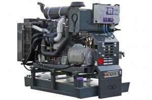 Power pack 125 2500-26-0-d