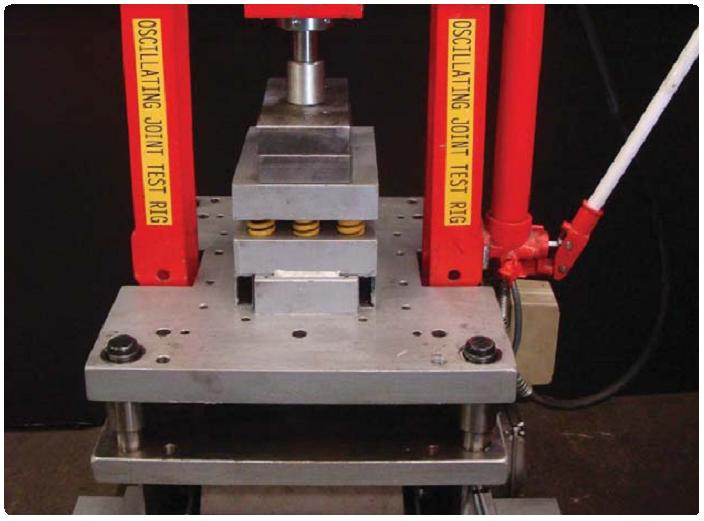 metalscreed stand photo